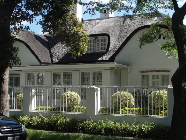 Pinelands House