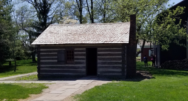 George Washington Carver Cabin
