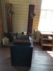 An Edison Phonogram in the Menlo Park Laboratory.