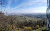 Another view from atop the Kahlenberg.